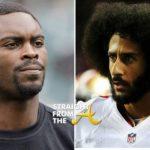 Mike Vick Advises Colin Kaepernick to Cut His Hair to Improve Image + Kaepernick Responds…