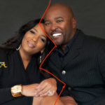Single Again! Atlanta Radio Personality Ryan Cameron And Wife Kysha Are Officially Divorced…