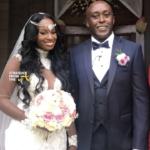 Wedding Season! #RHOA Shamea Morton Marries Gerald Mwangi in Kenya… (PHOTOS + VIDEO)
