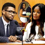 Tameka Foster (Usher's Ex) Wants You To Know She Doesn't Have Herpes…