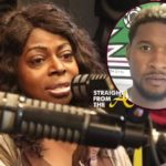 "Angie Stone Reveals Usher's Atlanta ""Jane Doe"" + Spills More Tea On Herpes Case… (VIDEO)"