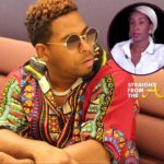 Reima Houston (Aaron Mccorkle) Speaks Out (After Bobby V. Files Extortion Charges)… (VIDEO)