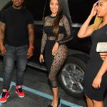Club Shots: #PowerTV's Lala Anthony Hosts Amora Lounge in Atlanta… (PHOTOS)