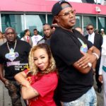 LISTEN UP! Master P. Responds to Tiny Harris Dating Rumors… (VIDEO)