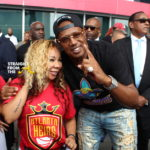 Boo'd Up: Tiny Harris & Master P. Reportedly Dating…