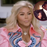 Lil Kim Receives Message from 'Soulmate' Notorious B.I.G. on 'Hollywood Medium'… (VIDEO)