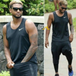 Uh oh! A Man Has Just Been Added to Usher's Growing STD Lawsuit!!!