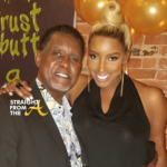 #RHOA Rumor Control: Nene Leakes Denies Husband Gregg Had A Stroke…