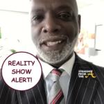 Reality Show Alert! Peter Thomas Lands #RHOA Spin-Off…