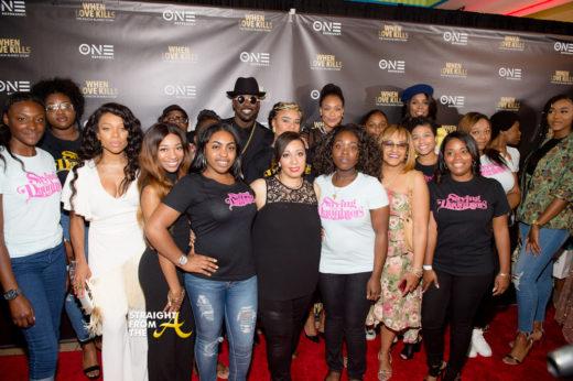 Cast Of Tvones When Love Kills The Falicia Blakely Story Host Atlanta -3593