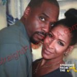 EXCLUSIVE! #RHOA Sheree Whitfield & Her 'Prison Bae' (Tyrone Gilliams) Involved in Escape Scandal…
