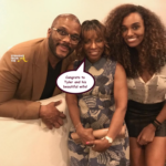 OPEN POST: Did Tyler Perry Secretly Wed His Baby Mama? (PHOTOS)