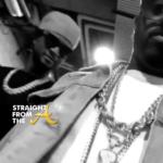 SPOTTED! Usher & Jermaine Dupri Hit The Studio + Quantasia 'Confesses' on IG LIVE… (VIDEO)