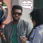 Usher's Wife, Grace Miguel, Totally Unbothered By STD Lawsuit(s)…