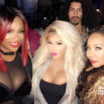 Xscape, Lil Kim, T.I., Mariah Carey & More Attend 2017 #HipHopHonors… (PHOTOS)