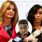 Wait… What?!? Kevin Hart's Side Chick Claims She's A 'Victim' in Hart's Cheating/Extortion Scandal… (VIDEO)