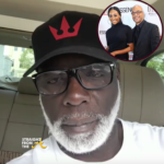 Instagram Flexin: #RHOA Peter Thomas Denies Confronting Cynthia Bailey's New Boo…