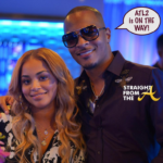 Instagram Flexin: T.I. Offers Update on 'ATL' Sequel… #ATL2