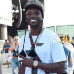 Free At Last!!! Gucci Mane Granted Early Release From Probation…