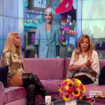 Tamar Braxton Sheds Light on Monica Brown 'Beef'… (VIDEO)