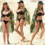 Unbothered! Wendy Williams Addresses Bikini Body Shamers… (VIDEO)