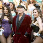 R.I.P. Playboy Founder Hugh Hefner… (VIDEO)