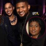 Quick Quotes: Usher's Mom Blames Current Manager For Mishandling Herpes Drama…