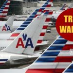 Black Travelers Matter! NAACP Warns African-Americans About Traveling American Airlines…