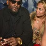 Club Shots: R. Kelly & 20y/o Girlfriend Party With Jeezy in Atlanta… (PHOTOS)