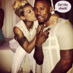 Wait… What?! Keyshia Cole's Estranged Husband Daniel 'Booby' Gibson Seeks Spousal Support & Full Custody of Son…