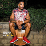 Rapper Nelly Arrested on Rape Allegations… (DETAILS)