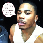 In the Tweets: Rapper Nelly Responds to Rape Accusations…