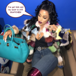 Keyshia Ka'oir Admits She Has Kids… Now What? (VIDEO)