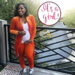 Issa Girl! Toya Wright's Baby Daddy Featured in Gender Reveal Footage…