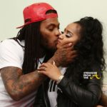 Meet The Flockas! Waka Flocka Flame & Tammy Rivera Land Reality Show Spin-off…
