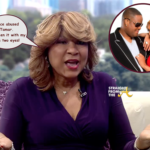 Evelyn Braxton Offers Graphic Details of Domestic Violence Between Vince Herbert & Tamar Braxton… (VIDEO)