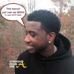 Instagram Flexin: Gucci Mane Reveals $500 Haircut… (PHOTOS + VIDEOS)