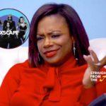 #RHOA Kandi Burruss Admits She Never Intended To 'Reunite' With Xscape…