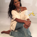 #RHOA Kenya Moore Discusses #Roachgate + Confirms No One Wanted To Film With Porsha… (VIDEO)