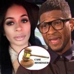 Usher's $20 Million Dollar Herpes Lawsuit Dismissed…