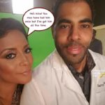 DisTewMurch! Ex-Married to Medicine Star Lisa Nicole Cloud Confronts Husband's Side Chick in Leaked Audio…