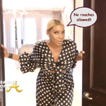 #RHOA Home Tour: Inside Nene Leakes' Roach Free Mansion… (VIDEO)
