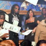 Boo'd Up: Cardi B & Offset Attend DJ Holiday?s Birthday Celebration… (PHOTOS)