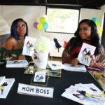 Tiny, DaBrat & More Attend Toya Wright & Reginae Carter's Book Signing… (PHOTOS)