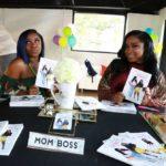 Tiny, DaBrat & More Attend Toya Wright & Reginae Carter's Book Signing… (PHOTOS)