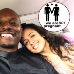 If You Care: Tyrese Says He Lied About Wife's Pregnancy & Being Broke + Says He's Apologized To Will & Jada About $5 Million Dollar Lie…