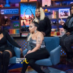 AWKWARD!! Xscape Bump Heads On #WWHL + Reveal Kandi Will Not Be Involved in New Music… (VIDEO)
