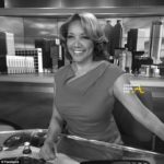 Veteran Atlanta News Anchor Amanda Davis Dies After Massive Stroke…