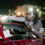 Cardi B. Buys Rolls Royce For Offset's Birthday… (PHOTOS + VIDEO)
