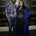 CLUB SHOTS: Gucci Mane, Keshia Ka'oir, Migos Party At Gold Room… (PHOTOS)